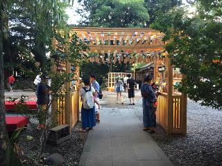 氷川神社、風鈴まつり-1.jpg